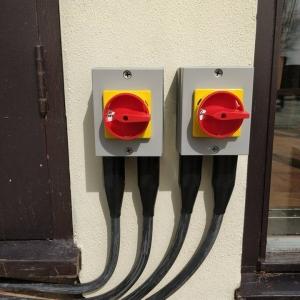DMJ Electrical